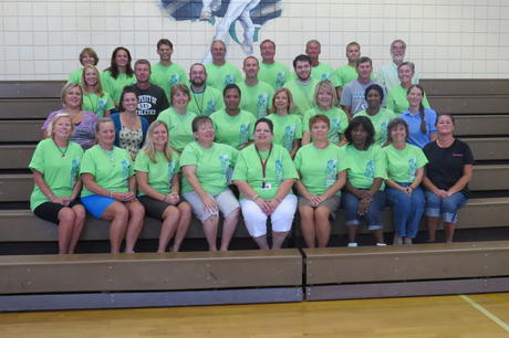 BMS Faculty and Staff